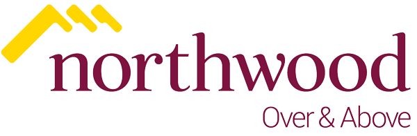 Northwood brand tag logo